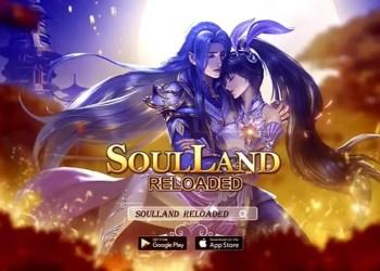 Soul Land Reloaded Poster