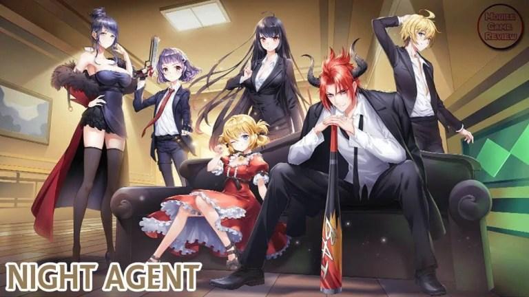night agent