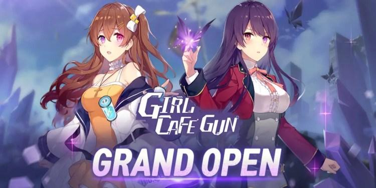 Girl cafe gun gudie, tricks, tips