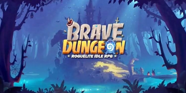 Brave Dungeon Redeem Codes