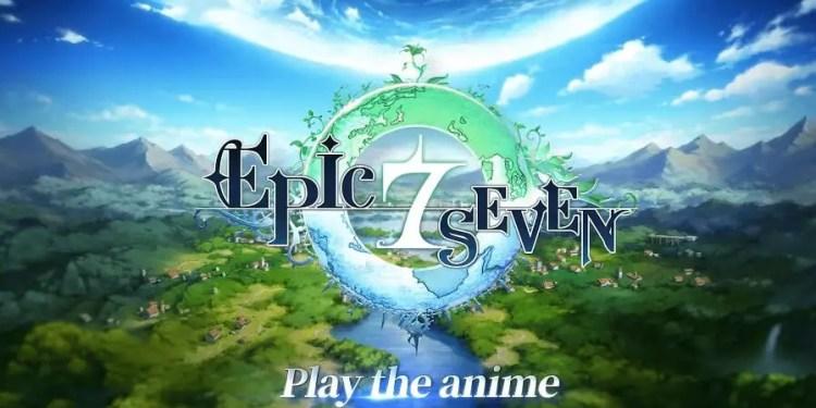 Epic seven tier list