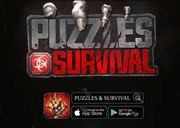 Puzzles & Survival Gift Codes