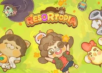 Resortopia Gift Codes