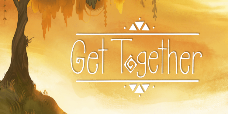 Get Together: A Coop Adventure cover
