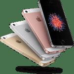 iPhoneSE Apple