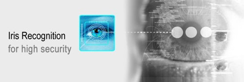iris-recognition