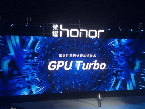 GPU-Turbo