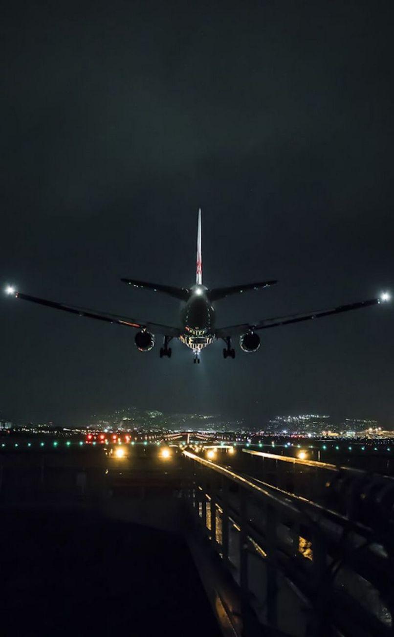 Plane Wallpaper For Mobile Hd