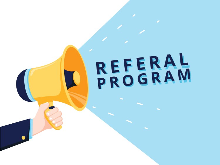 Referral program for Mobile Hearing Aids