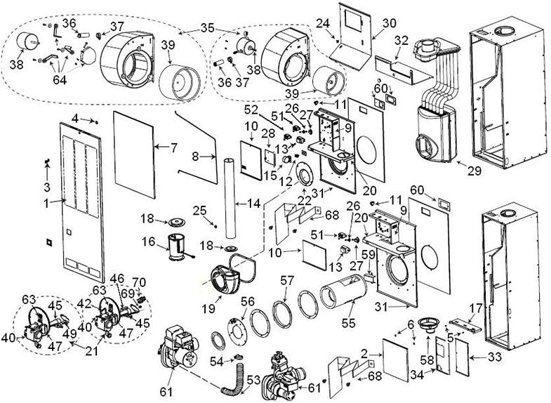 M1G(B,C,D) Series