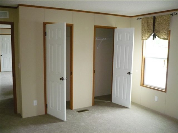 Different Types Of Mobile Home Doors