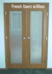 Mobile Home French Doors | Mobile Homes Ideas
