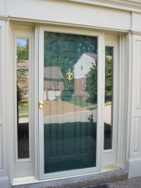 Mobilehome Doors & Mobile Home Replacement Doors Exterior