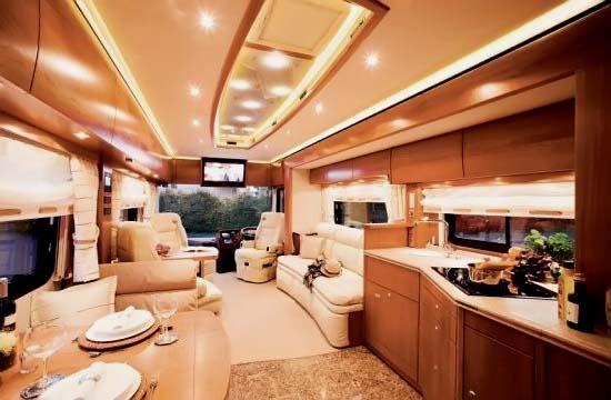 Modern Mobile Home Interior  Mobile Homes Ideas
