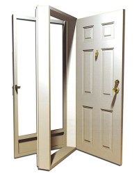 Different Types of Mobile Home Doors | Mobile Homes Ideas