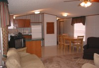 Interior Decorating Ideas for Mobile Homes   Mobile Homes ...