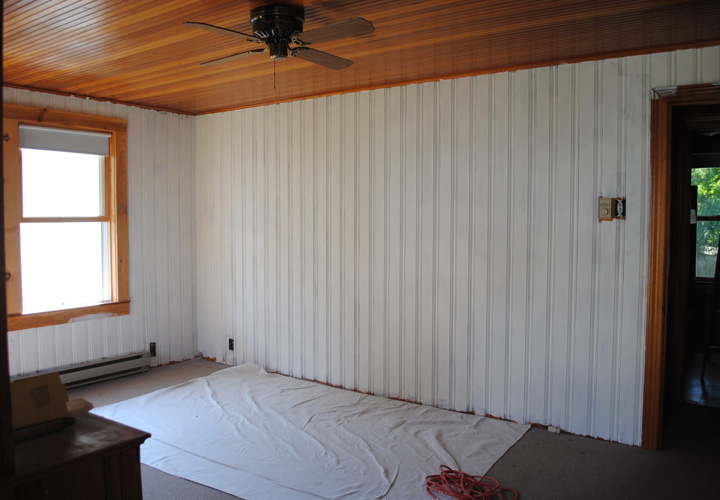Mobile Home Interior Window Trim