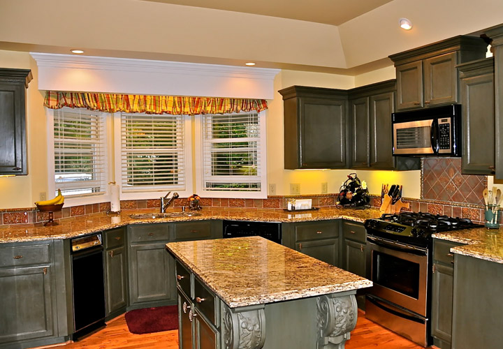 Mobile Home Kitchen Mobile Homes Ideas
