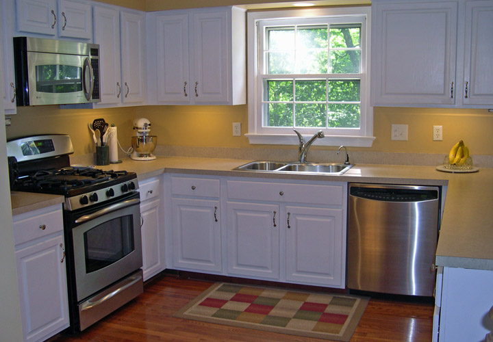 mobile home kitchen remodel high top table and chairs ideas homes