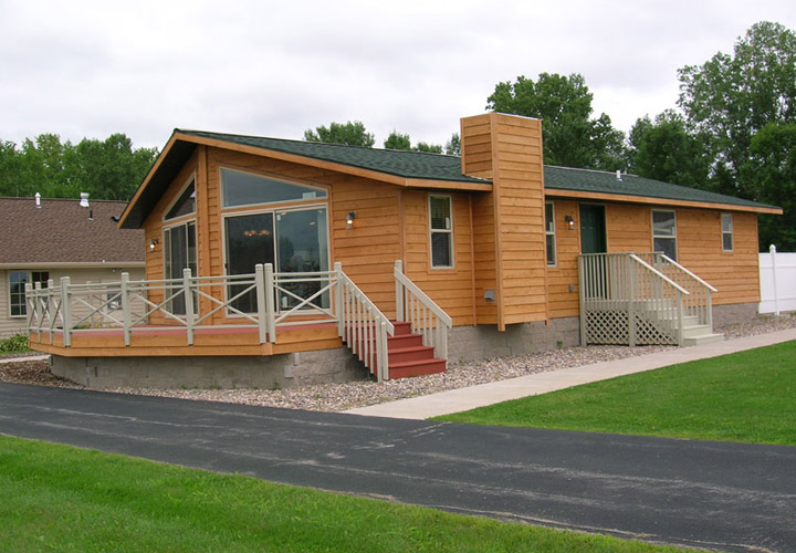 Dealing With Prebuilt Homes  Mobile Homes Ideas