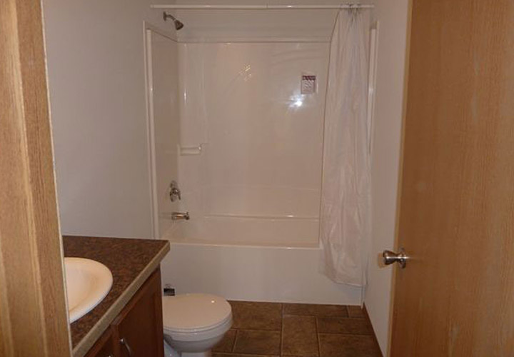The Best Decorating Ideas for Mobile Home Bathrooms