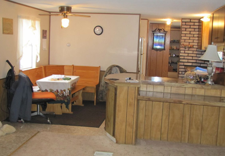 Mobile Home Living Room Decorating Ideas  Mobile Homes Ideas