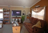 Tips Decorating Living Room for Small Mobile Home