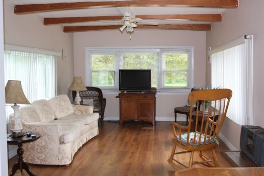 Painting Manufactured Home Walls