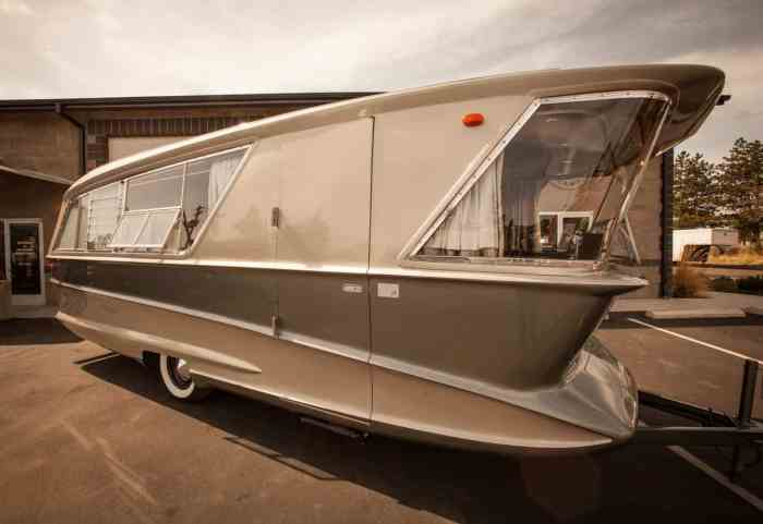 Airstream Trailers For Sale Craigslist >> Where and How to Find Vintage Travel Trailers For Sale