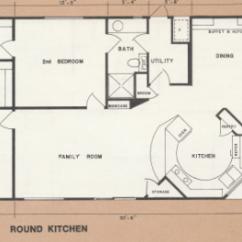 1970 Mobile Home Wiring Diagram Ezgo Wire 10 Great Manufactured Floor Plans Living 1976 Bendix Plan