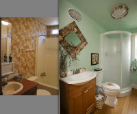 Inspiration From an Interior Designer's Manufactured Home ...