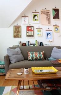 8 Cheap Wall Art Ideas