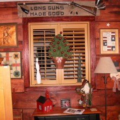 Primitive Kitchen Decorating Ideas Delta Faucet Repair Parts 36 Country Decor Crafts For Your Home - Mobile ...