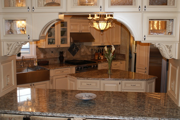 Kitchen Remodel In A Mobile Home Mobile & Manufactured Home Living