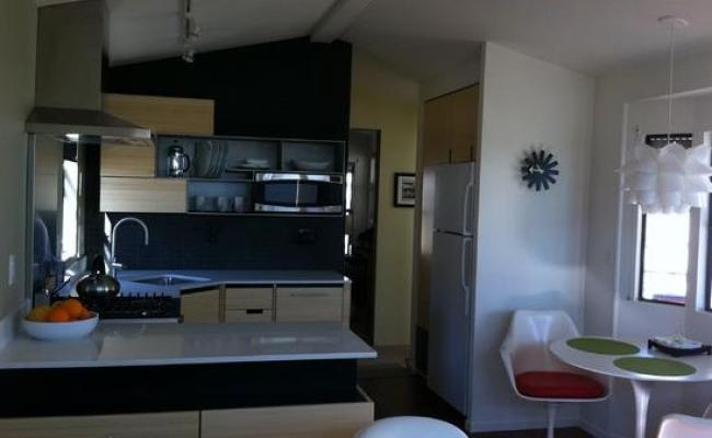 A Modern Single Wide Remodel Mobile Home Living