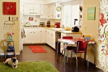 Double Wide Mobile Home Kitchen Ideas