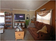 Double Wide Mobile Home Living Room Ideas