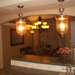 Living Room Lighting Ideas Cathedral Ceiling Curtains Extreme Single Wide Home Remodel | Mobile