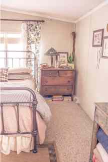 Country Cottage Manufactured Home Decorating Ideas