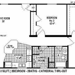 1970 Mobile Home Wiring Diagram 2001 Bmw 325i Belt 10 Great Manufactured Floor Plans Living Brookstone Double Wide Skyline Homes