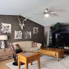 Kitchen Decor Theme Ideas Splashback Two Gorgeous Canadian Mobile Homes   Home Living