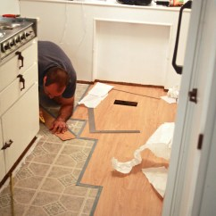 How Much Is A Kitchen Remodel Base Cabinet Dimensions Cozy Vintage Camper Renovation | Mobile Home Living