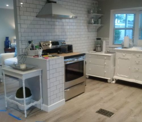 This 45000 Manufactured Home Renovation is Gorgeous