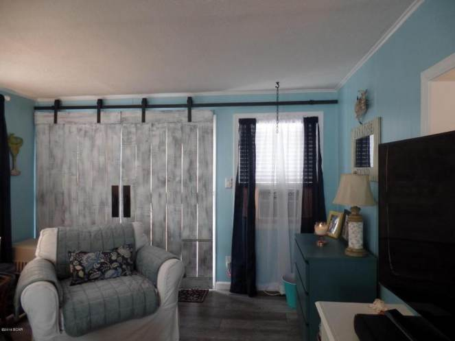 Gorgeous Single Wide Beach House Inspiration  Mobile Home Living