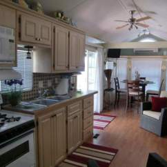 Average Cost For Kitchen Remodel Step Stool Chair Stylish Key Largo Park Model Home