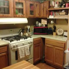 Mobile Home Kitchens Kitchen Bar Lights 6 Great Makeovers Living Manufactured Makeover Ideas 9