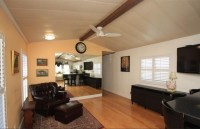 Sensational Single Wide Bachelor Pad | Mobile Home Living