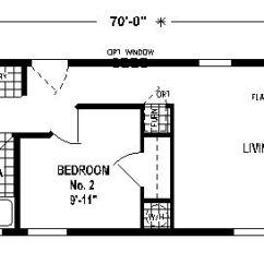 1970 Mobile Home Wiring Diagram 2000 Pontiac Grand Prix Stereo 10 Great Manufactured Floor Plans Living Sunwood Skyline Homes Plan