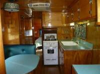 Vintage Mobile Home Series: 1953 Silver Star