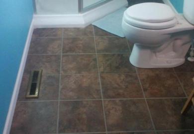 Bathroom Remodels For Mobile Homes